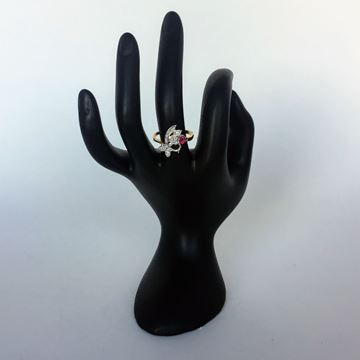 Picture of Pink stone ring