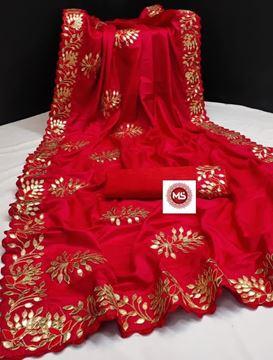 Picture of Sarita red
